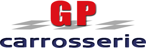 GP Carrosserie logo