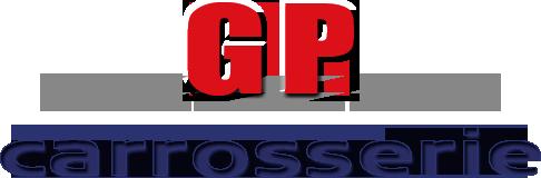 GP Carrosserie logo